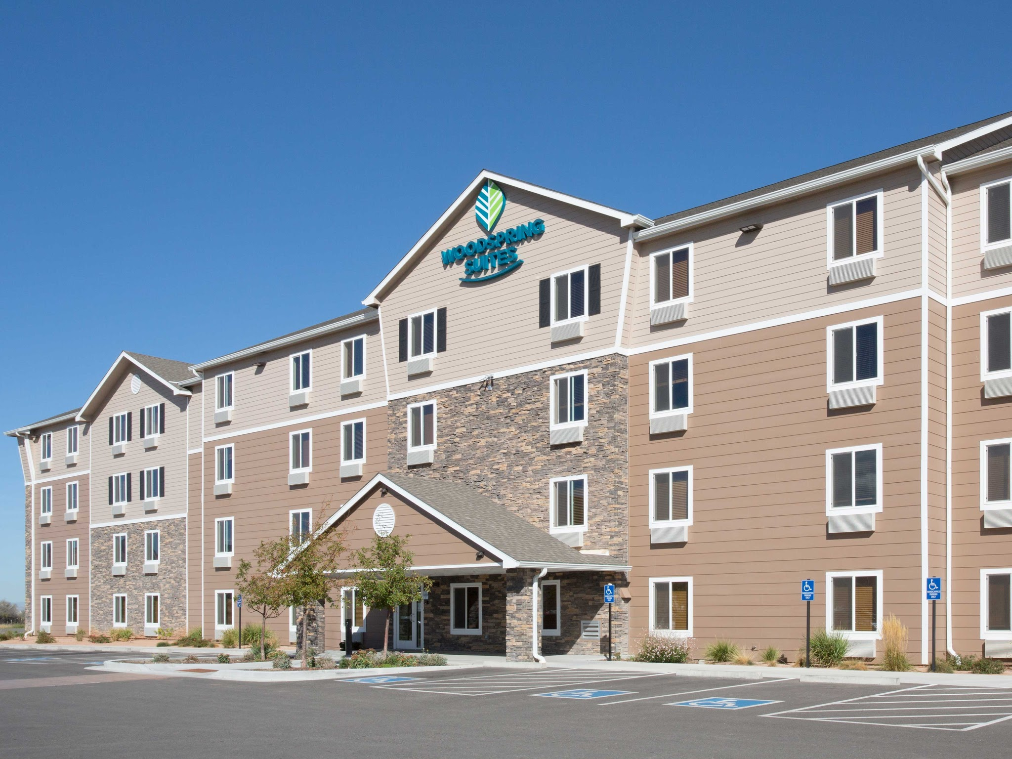 WoodSpring Suites Grand Junction