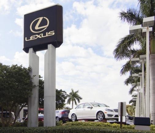 Lexus Of Kendall Miami Fl Www Lexusofkendall Com
