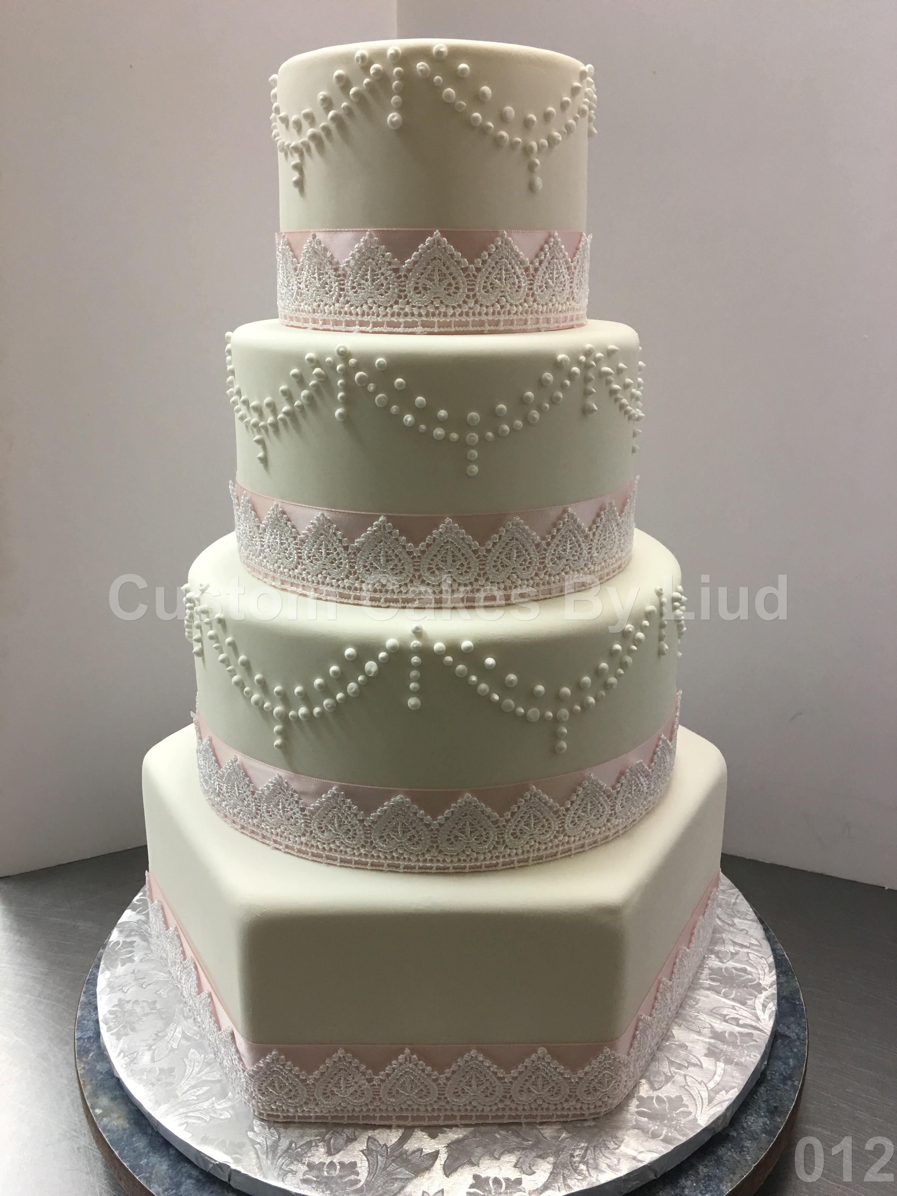 Wedding Cakes Roswell Ga