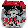Eric's Moving and Delivery Service