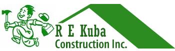 R E Kuba Construction Inc