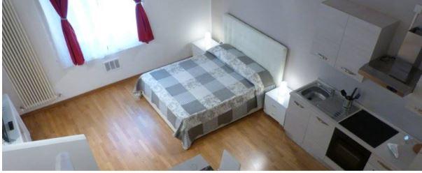 Residence GMA Bologna