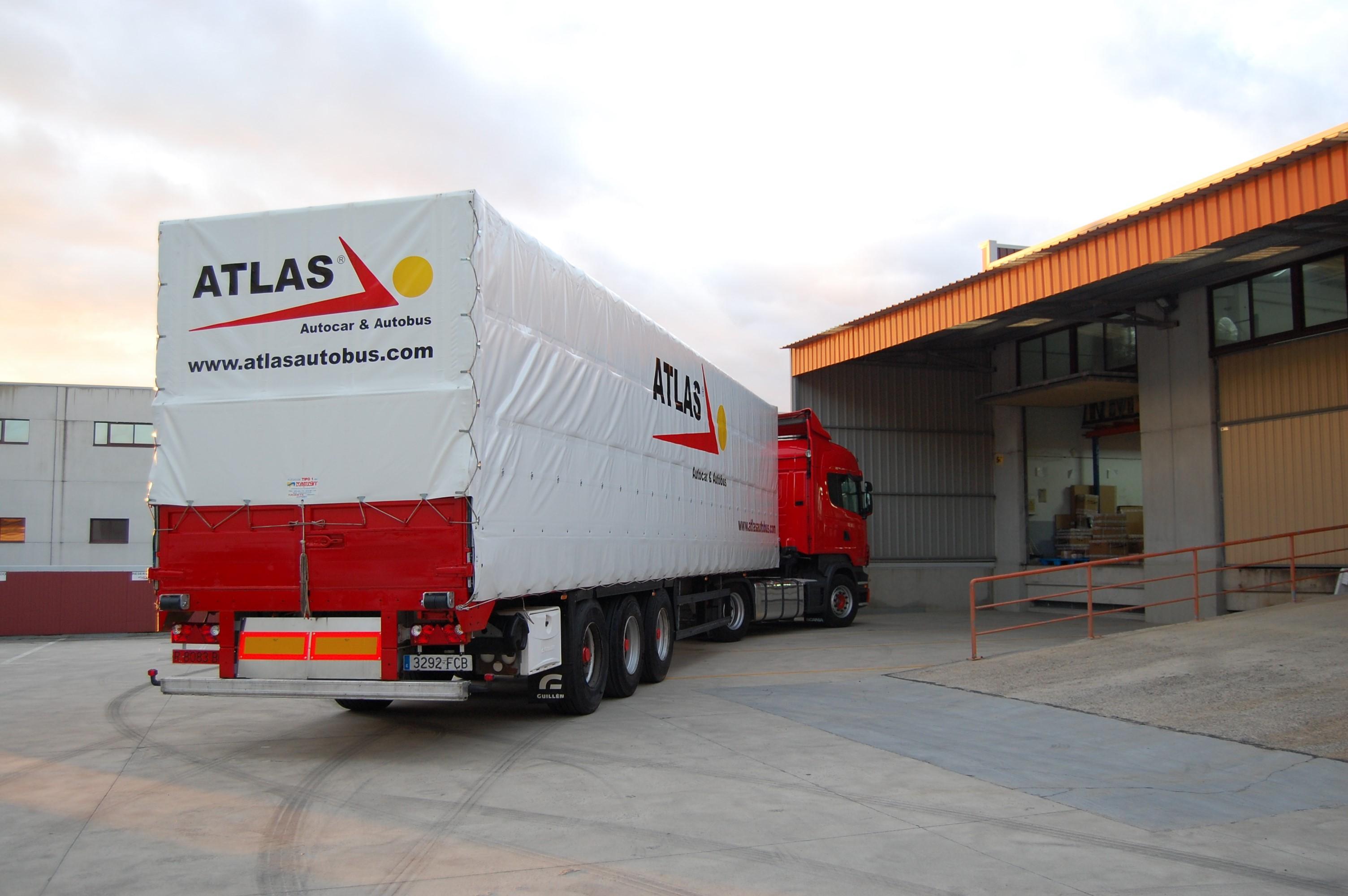 Atlas Bus