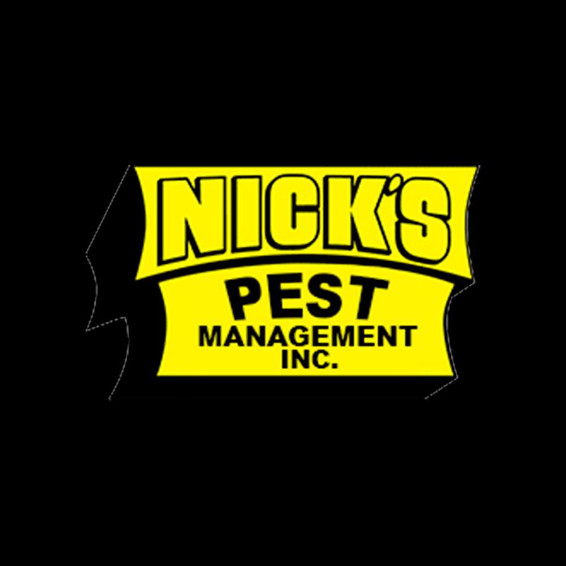Nick's Pest Management Inc. Logo
