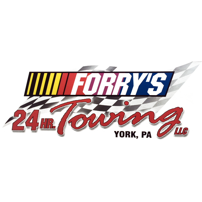 Forry's 24 HR Towing, LLC