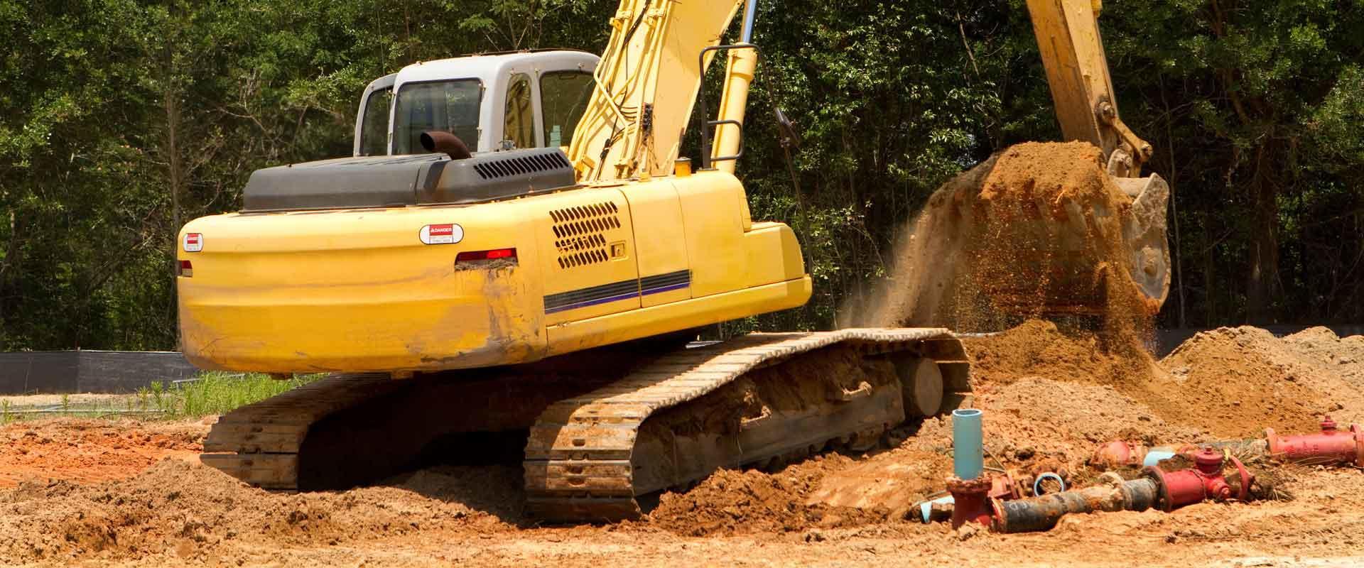 Francis Excavating