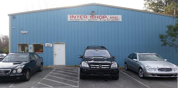 Inter Shop Inc In Wilmington Nc 28405 Chamberofcommerce Com