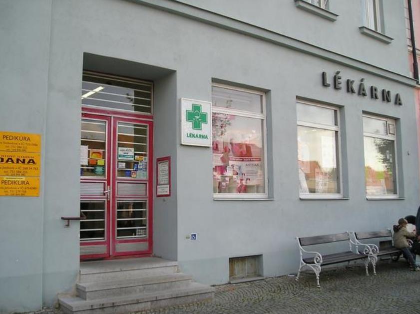 Lékárna MEDICAMEN spol. s r.o.