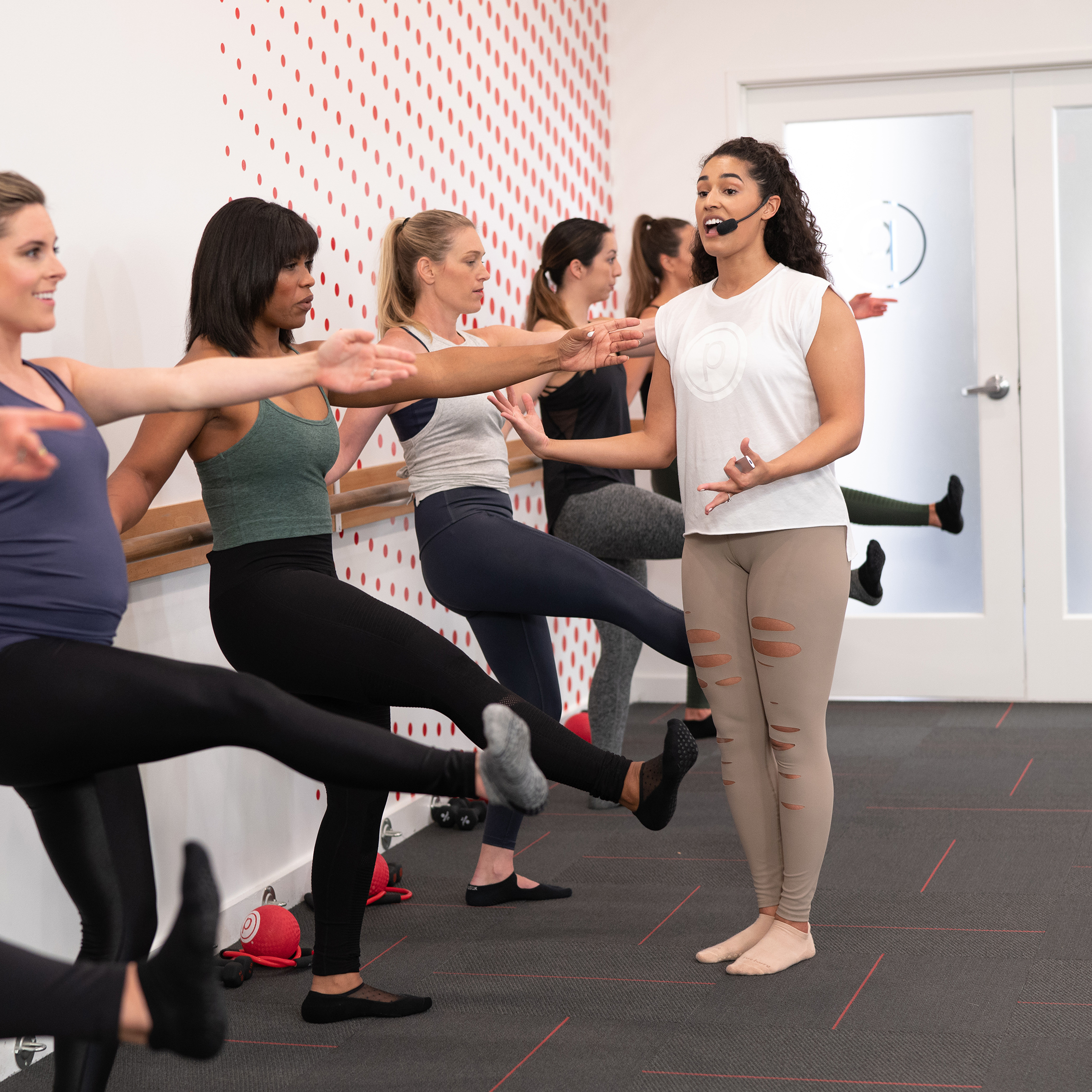 Pure Barre in Cleveland, OH, photo #3