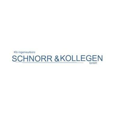 Bild zu Kfz-Ingenieurbüro Schnorr & Kollegen GmbH in Leipzig