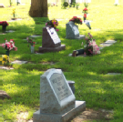 Faithful Friends Pet Cemetery - Memorial Site