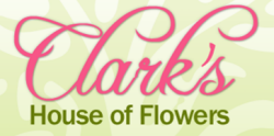 Clark's House of Flowers