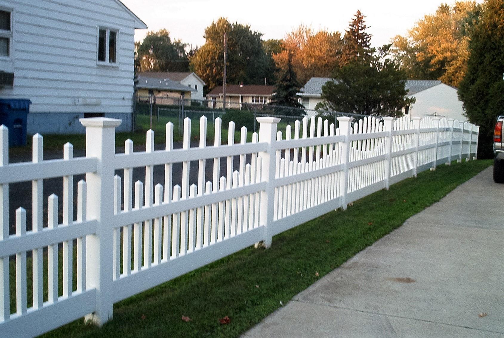 Adirondack Fence Co Llc In Latham Ny 12110