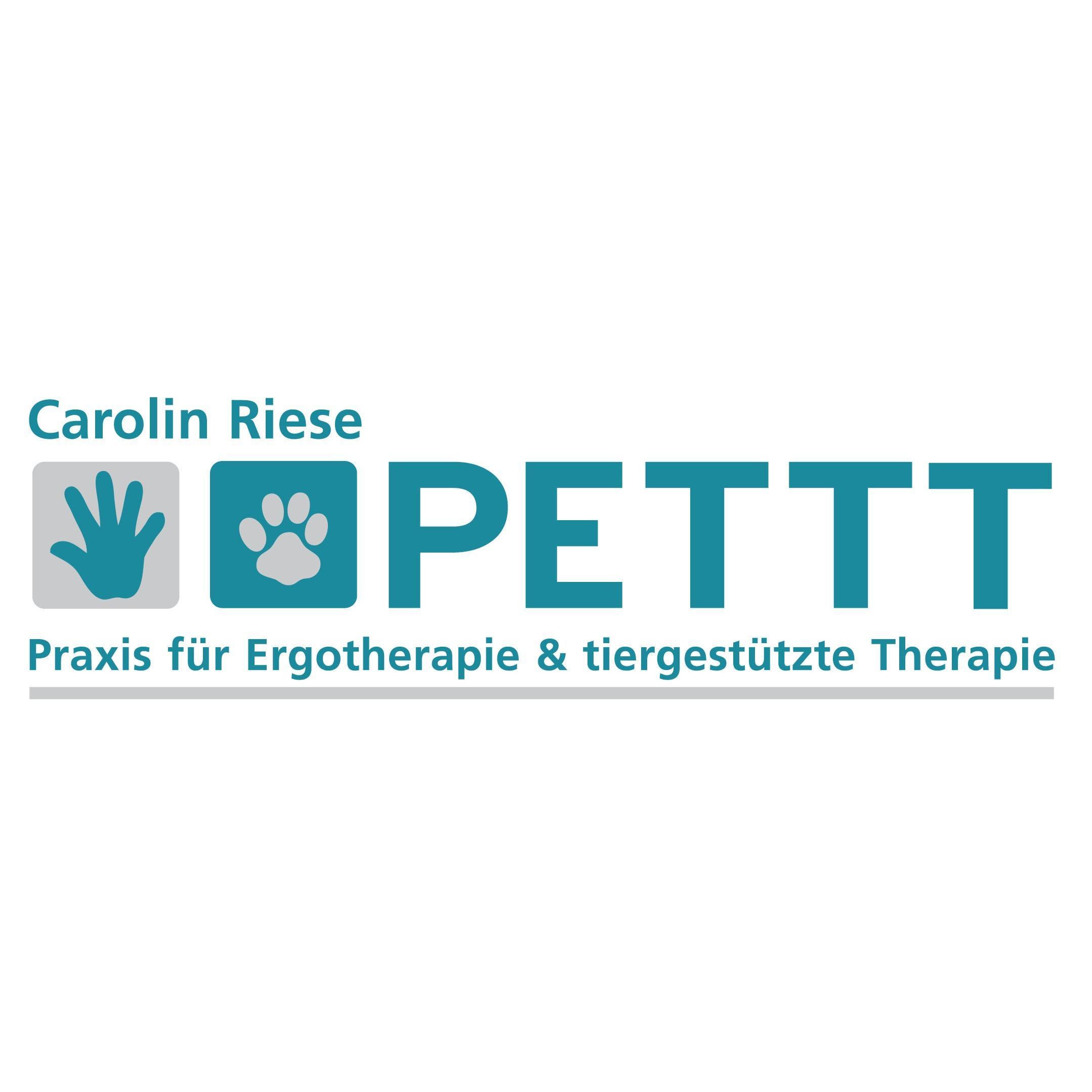 PETTT Carolin Riese