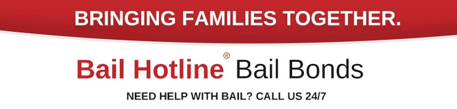 Bail Hotline Bail Bonds | Redwood City Office - ad image