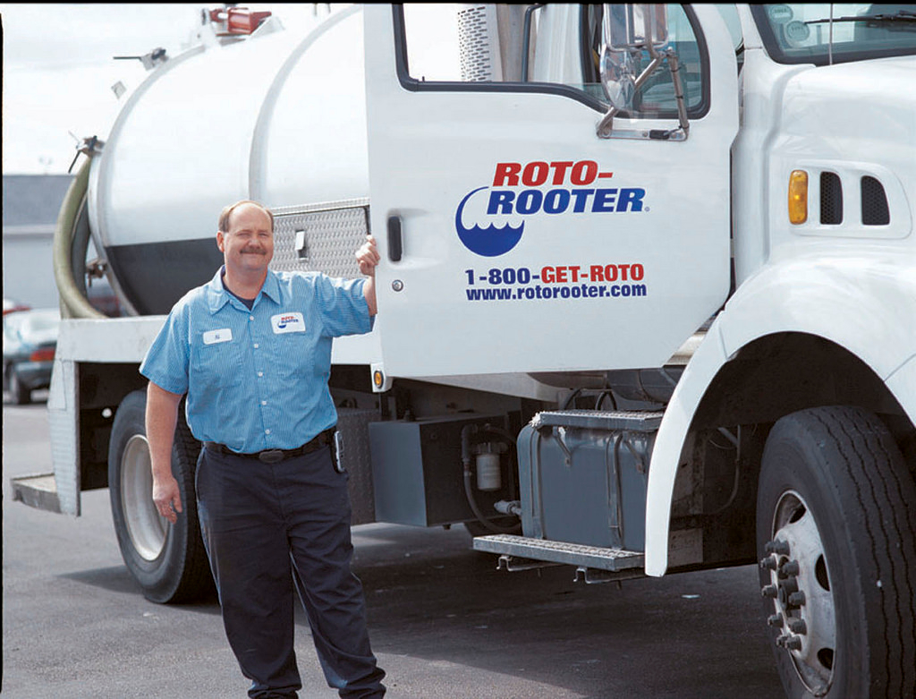 Roto Rooter Plumbing & Drain Cleaning Service in Parksville