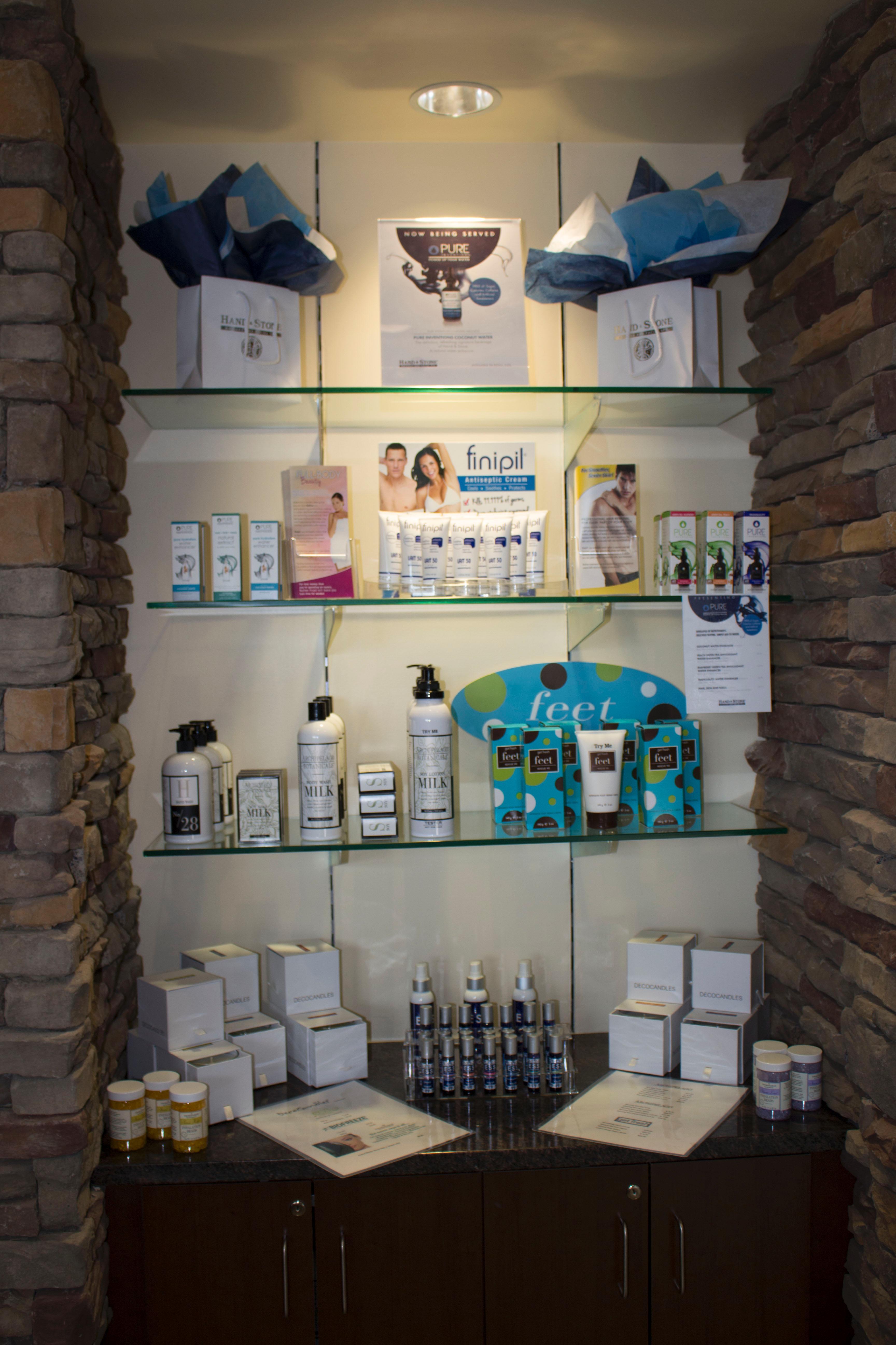 Hand & Stone Massage and Facial Spa Coupons Murfreesboro ...