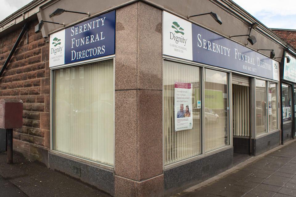 Serenity Funeral Directors