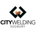 City Welding Sudbury (2015) Limited