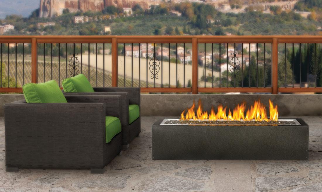 Topfire Fireplace & Barbecue Inc