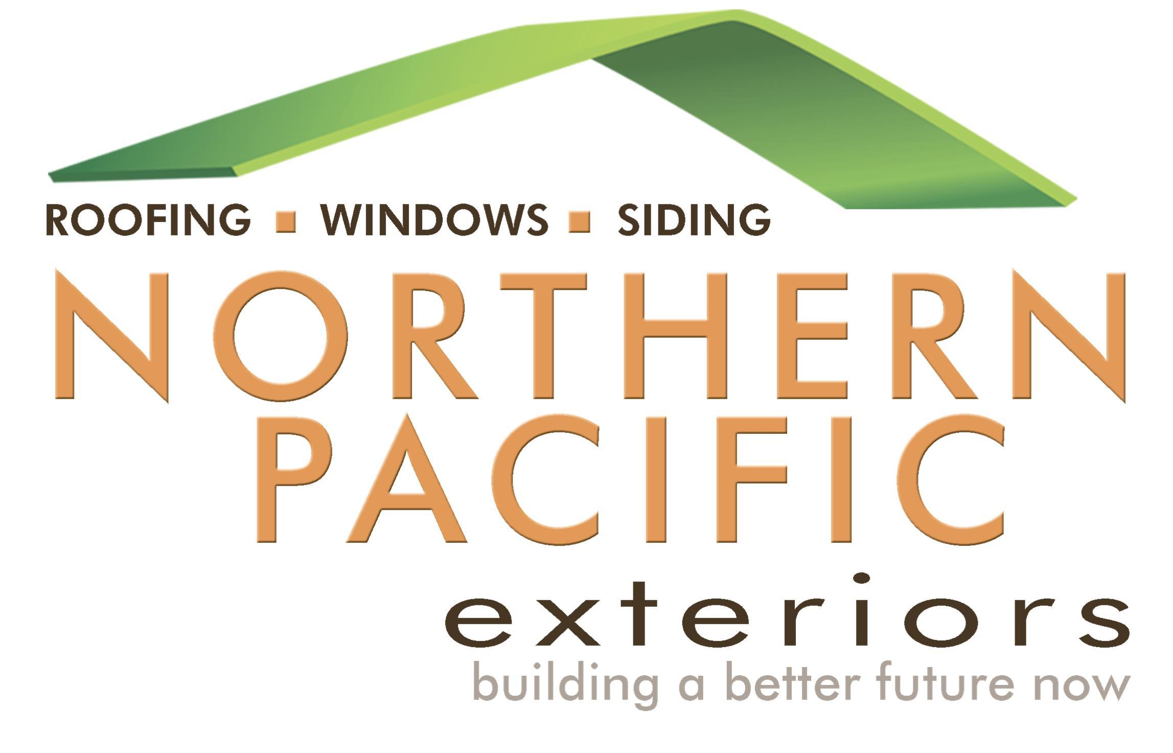 Northern Pacific Exteriors - Lacey, WA - Siding Contractors