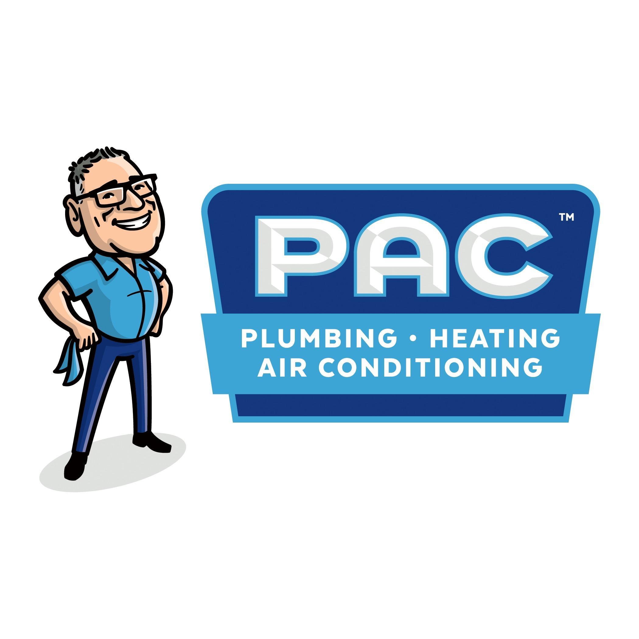 P.A.C. Plumbing, Heating, & A/C