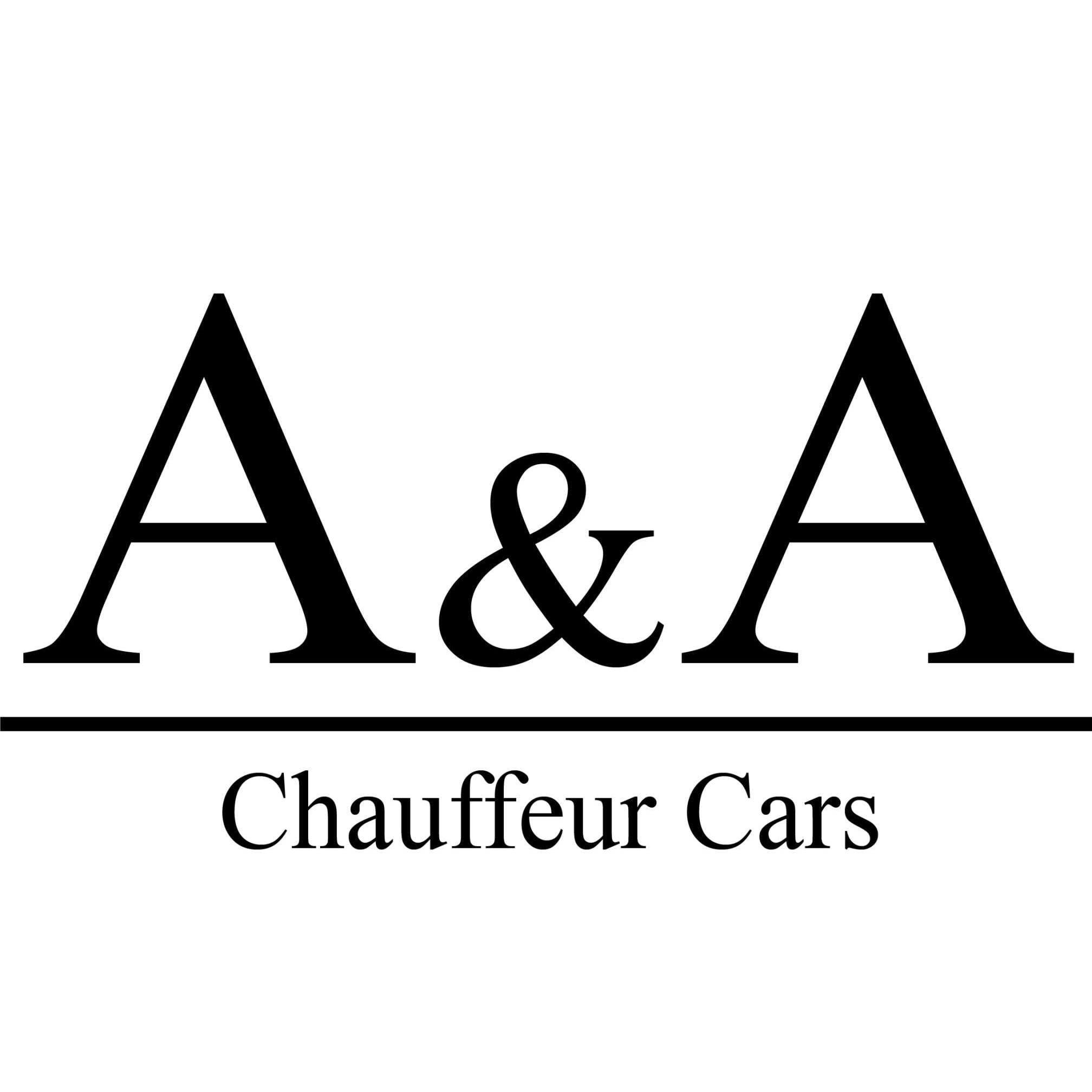 A&A Chauffeur Cars - Basingstoke, Hampshire  - 01256 976888 | ShowMeLocal.com