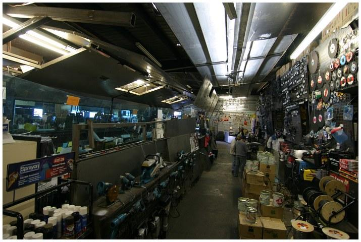Bobco Food Services Inc