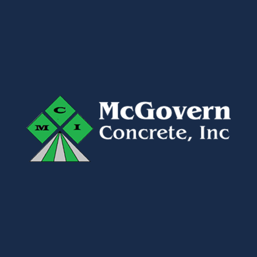McGovern Concrete, Inc