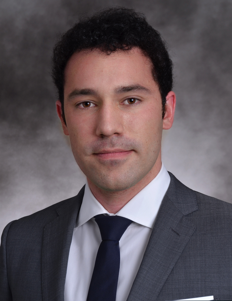 Photo of Francesco Balducci - Morgan Stanley