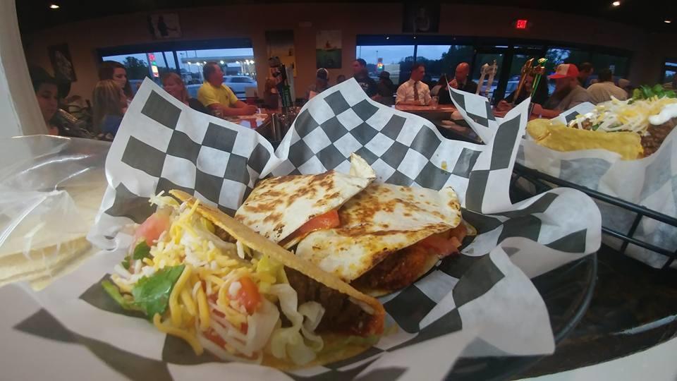 Mexican Restaurants Knoxville Tn Cedar Bluff