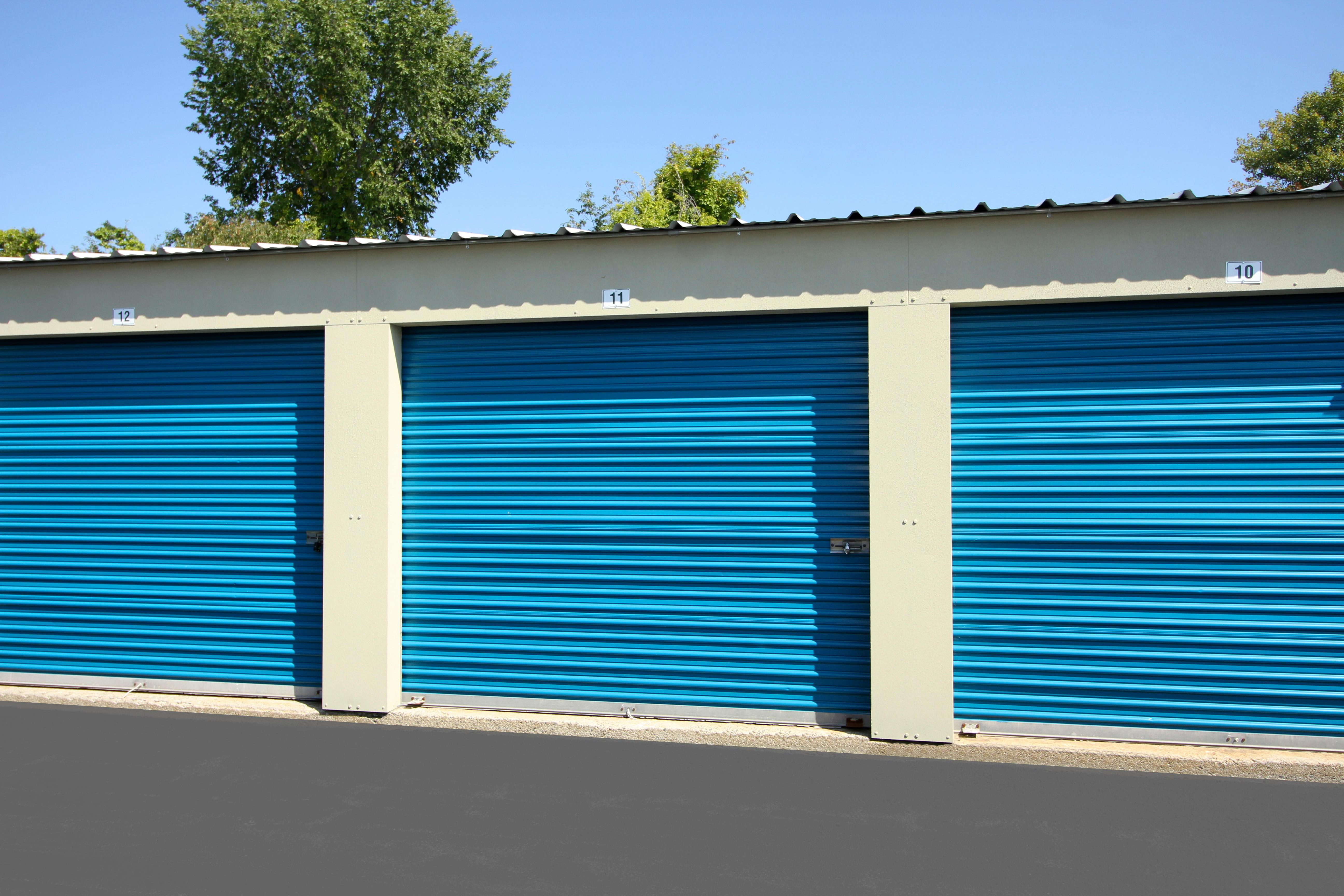 Londonderry Self Storage Londonderry Nh 03053