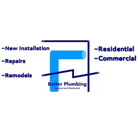 Better Plumbing LLC