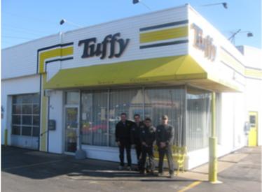 Tuffy Tire & Auto Service Center - Walled Lake