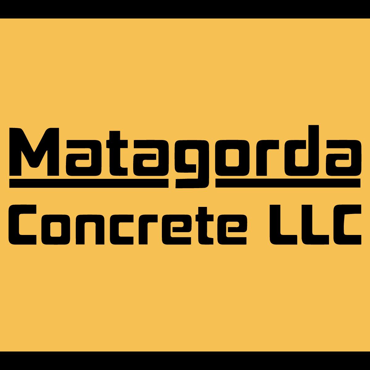 Matagorda Concrete LLC