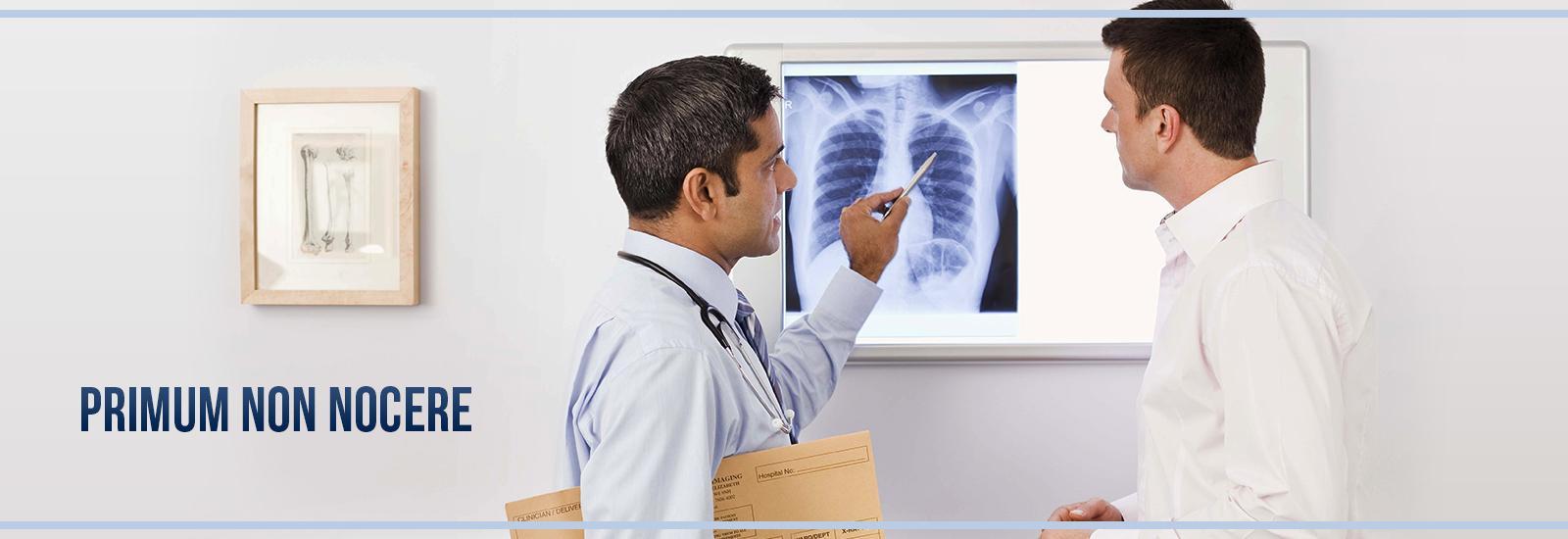 Dr. Ricardo J. Zambrano - Traumatología y Ortopedia