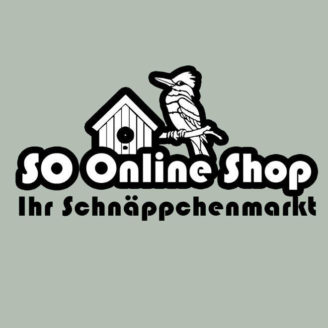 Bild zu SO Online Shop in Oranienburg