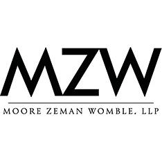 Moore Zeman Womble, LLP