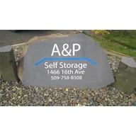 A & P Self Storage