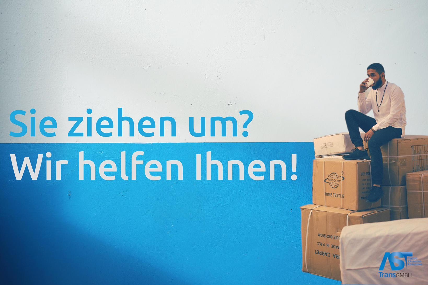 Ast-Trans GmbH