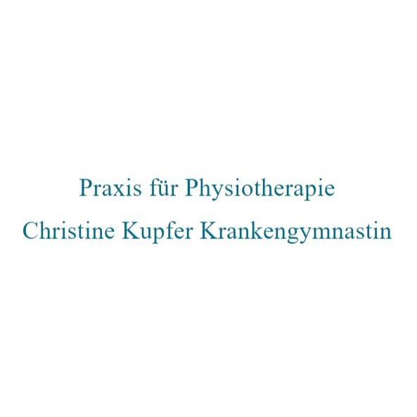 Bild zu Krankengymnastik Christine Kupfer München in München