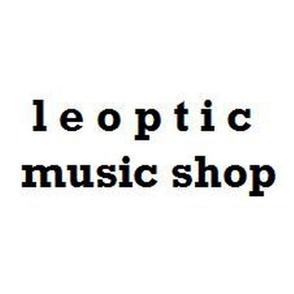 Leoptic Music Shop