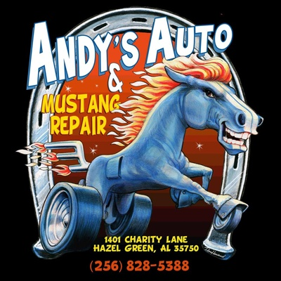 Andy's Auto & Mustang Repair