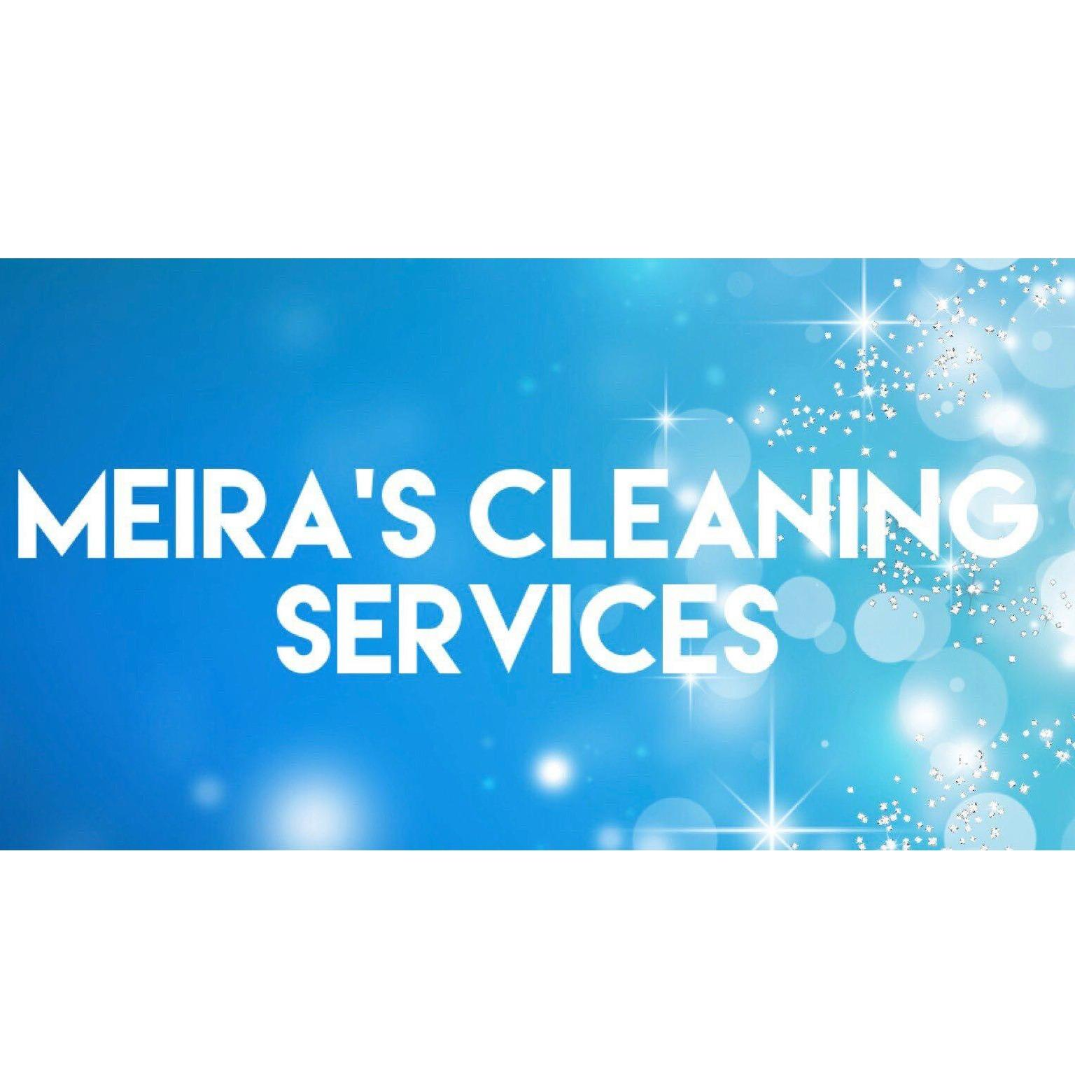 Meira's Cleaning Service