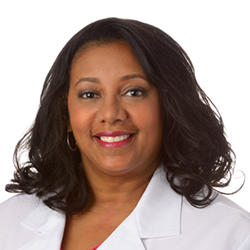 Sharon L Duval, MD