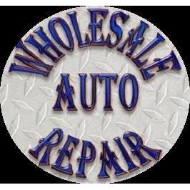 Wholesale Auto Repair