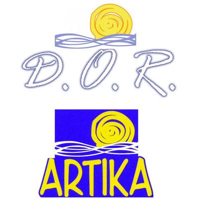 Artika · D.O.R. - Tour Operator