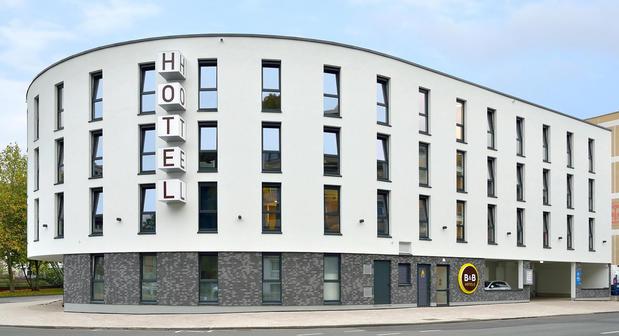 Hotel wuppertal gute bewertung jetzt lesen for Hotel wuppertal elberfeld