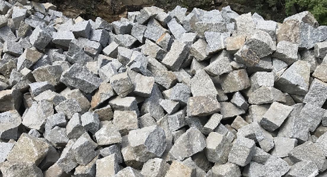 Kamenolom Požáry - Prosečnice