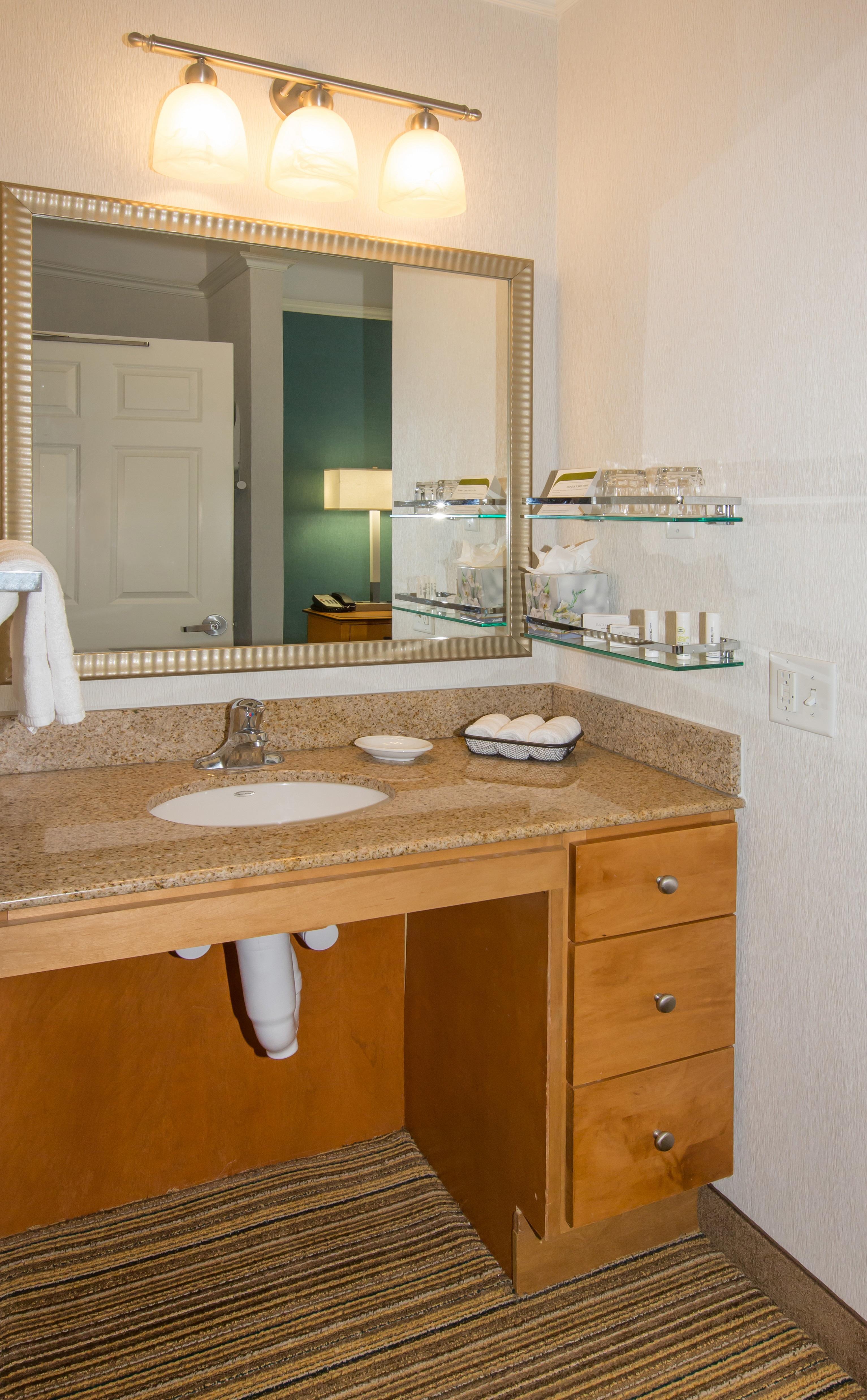 Wayne New Jersey Hotel Suites  Residence Inn Wayne Hotel